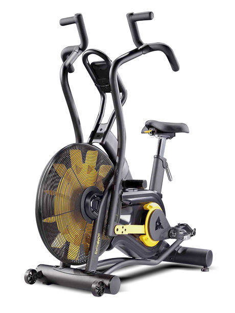 ReNegaDe 空氣腳踏車